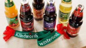 Klindworth Winterlust mit Schal