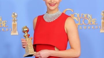 Jennifer Lawrence Golden Globes 2017 Nominierungen