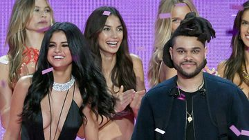 Selena-Gomez-und-The-Weeknd