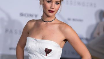 Jennifer Lawrence Film Mother