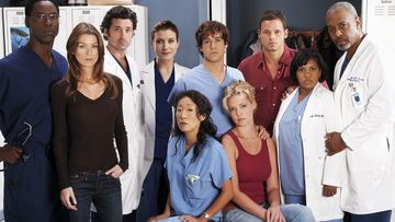 Greys Anatomy Web