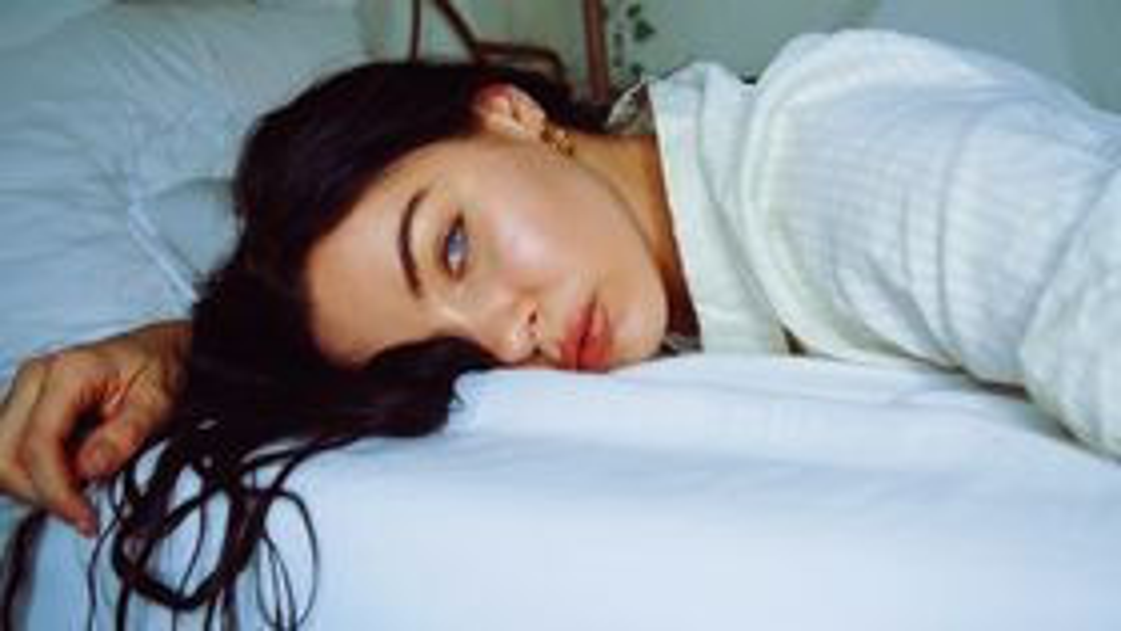 Winterkosmetik: Overnight-Produkte für schöne Haut im Schlaf