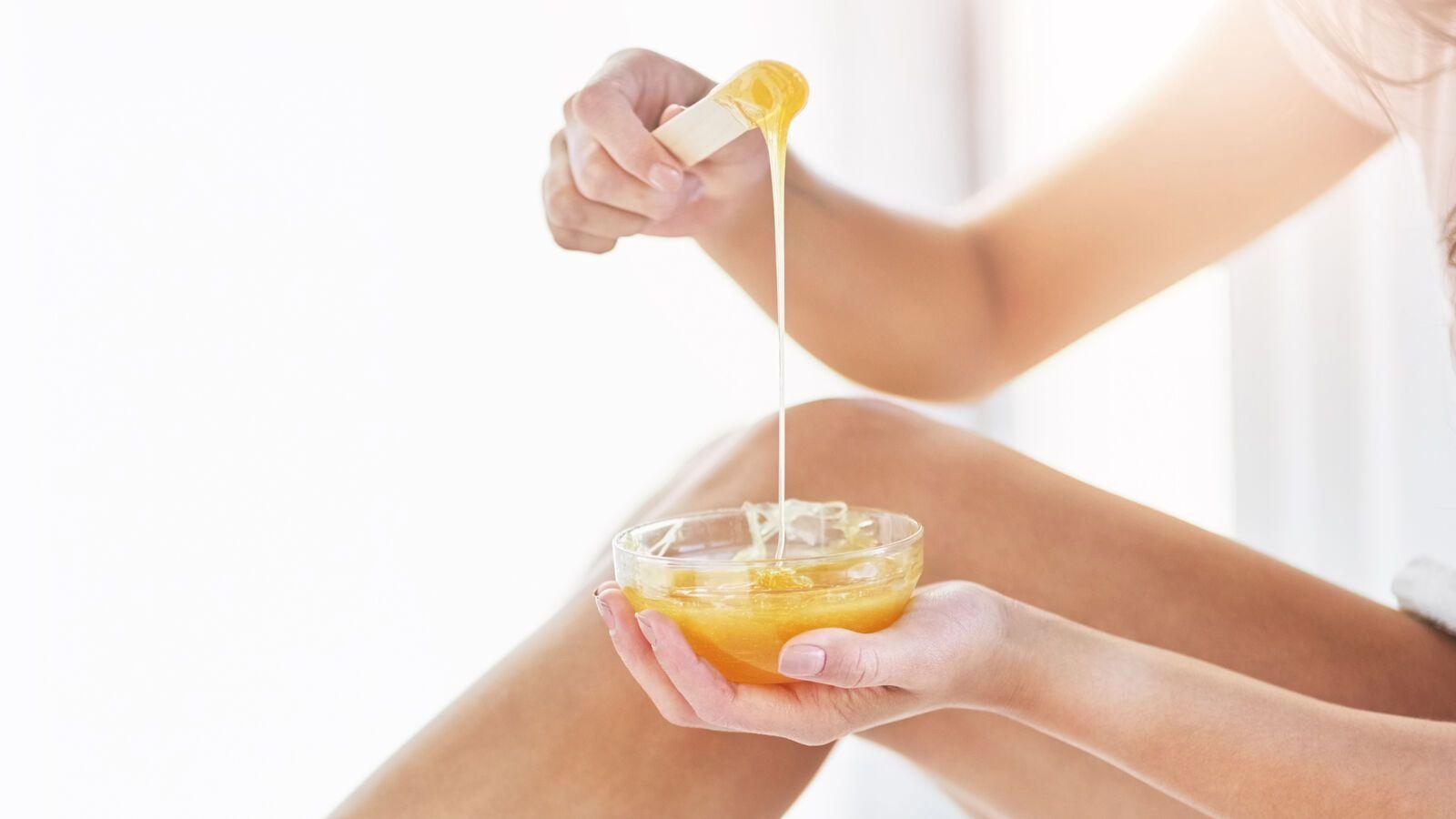 Waxing zuhause: Die 5 wichtigsten Regeln für ein (fast) schmerzfreies Waxing